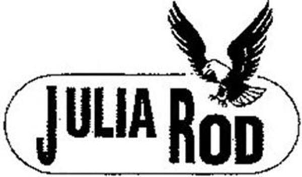 JULIA ROD
