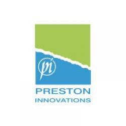 PRESTON INNOVATION