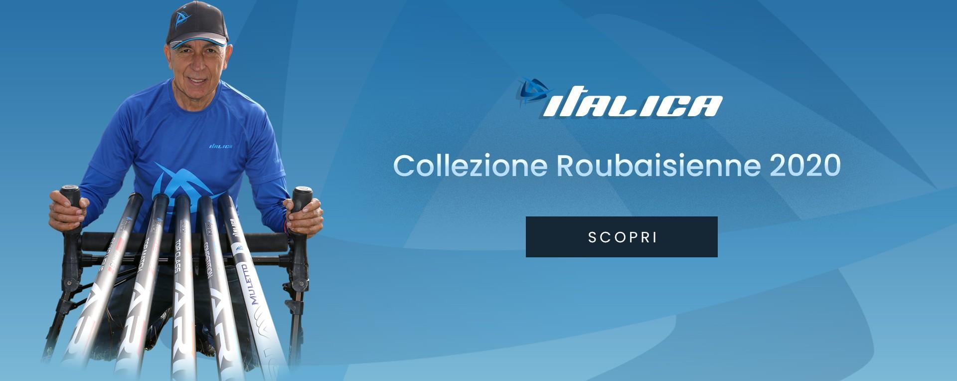 Roubaisienne Italica 2020